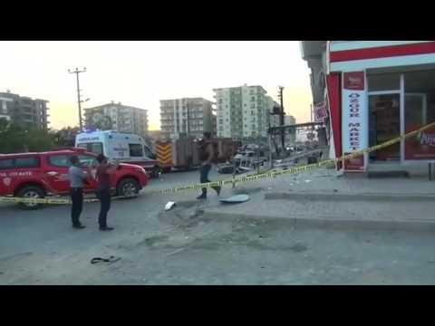 Bomb attacks, cross-border fire kill 13 in southeast Turkey: Sources