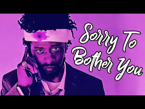 What 'Sorry to Bother You' Says About Identity and Modern