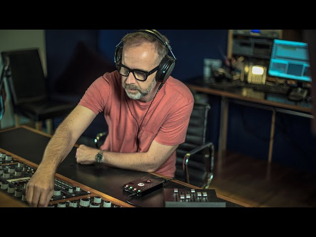 Chord Electronics Hugo 2 - Stuart Hawkes | Metropolis Mastering