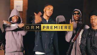 #410 Skengdo x Am x M24 x Stickz - Crash X GBG [Music Video] | GRM Daily