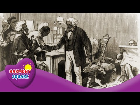 The Abolitionist Movement – America's Journey Through Slavery on the Learning Videos Channel
