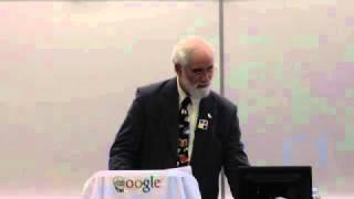 Walter Zimmerman's Last Lecture