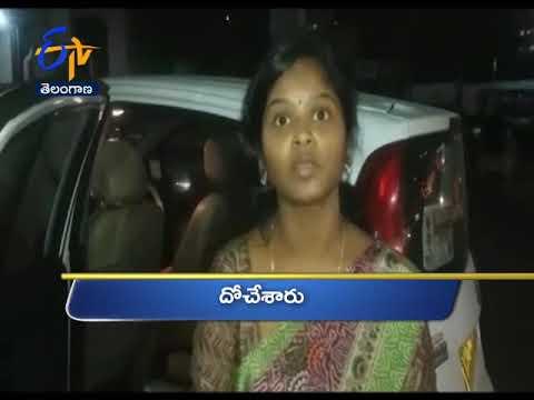 Telangana 10th December 2017 Ghantaravam 10 AM News Headlines