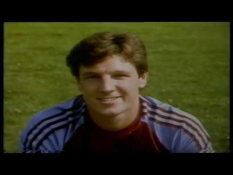 BBC1: Evening News / Today's Sport / continuity - Saturday 21st November 1981
