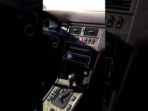 Ремонт реле регулятора отопителя своими руками (реле моторчика печки) mercedes w210 E300