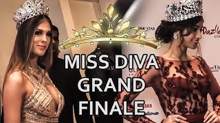 UNCUT - Miss Diva Grand Finale | Red Carpet | Bollywood Events