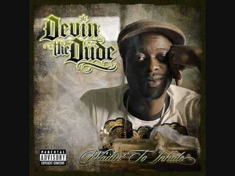 Devin The Dude - Nothin' To Roll With
