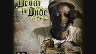 Watch Devin The Dude Nothin To Roll With video