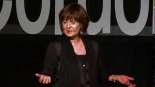 Narrarse la vida, tal como deseamos vivirla: Ana Maria Bovo at TEDxCordoba 2012