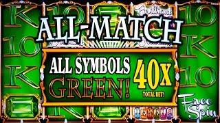 Brilliant Jewels Slot - $10 Max Bet - AWESOME BONUS RETRIGGER!