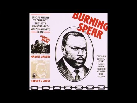 BURNING SPEAR  - TRADITION (2000 YEARS)