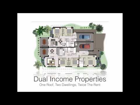 Dual Income Properties - Melbourne consultant available
