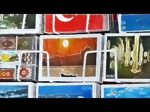 Rhythm of City of Istanbul