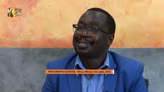 MKENGEUKO WA SHENG:Jinsi mawasiliano yalivyobadilika miongoni mwa vijana