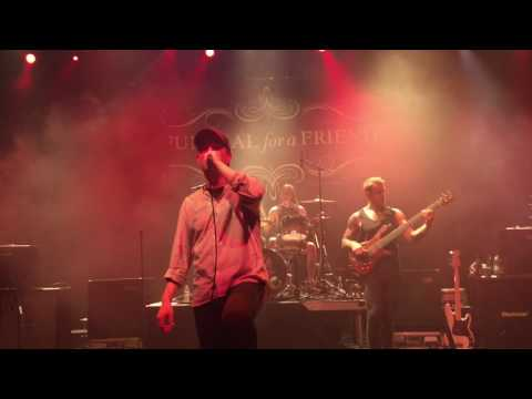 Funeral for a friend - 10:45 Amsterdam Conversation - o2 Forum, London - 21/05/2016 mp3