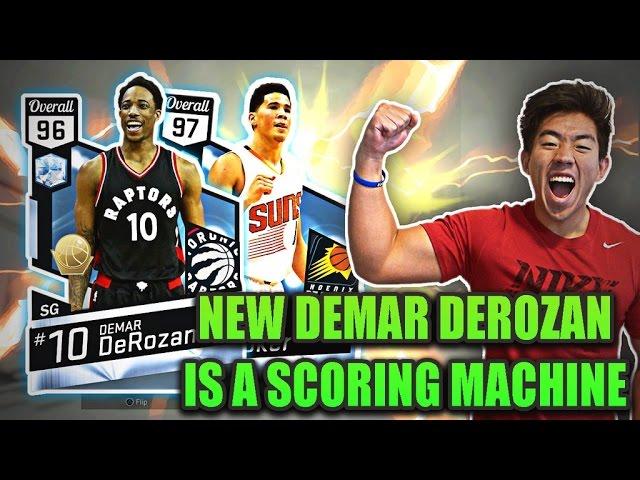 new-demar-derozan-is-a-scoring-machine-360-dunk-posterizer-nba-2k17-myteam