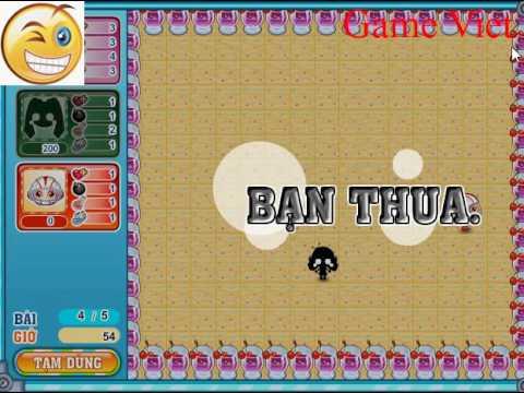 Bom IT 5   Games For Kids   Em Bi Choi Game