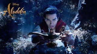 "Disney's Aladdin - ""Biggest Event"" TV Spot"