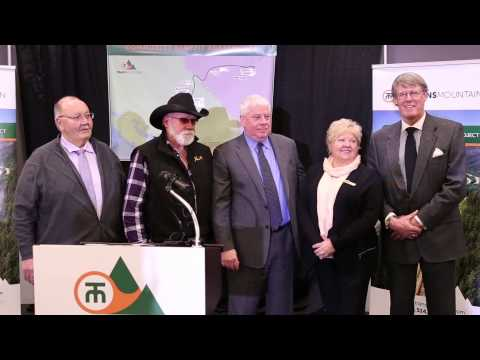 $2.5 million in Community Benefit Agreements announced for BC interior communities