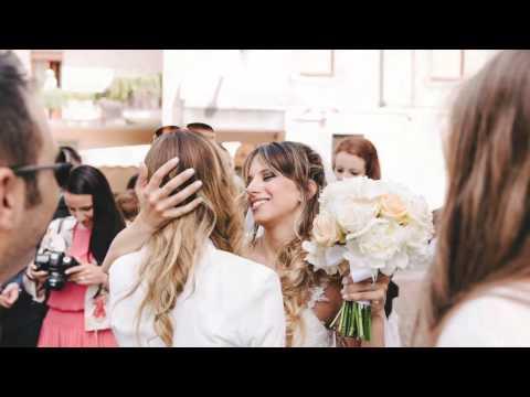 Wedding Francesca & Mauro in Villa Patrizia Magnago