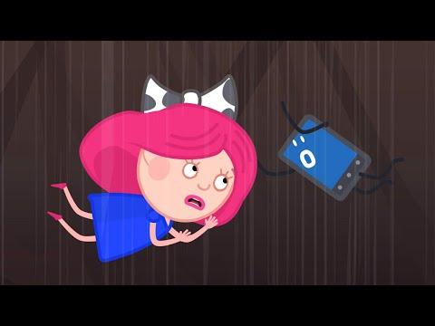 Смарта и чудо-сумка - Детективная история - Мультики для детей
