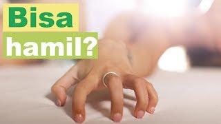 Apakah Masturbasi Bisa Menyebabkan Kehamilan? Menjawab Komentar Netizen !