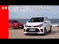 2017 Kia Picanto City Car