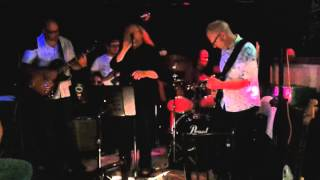 Boxcar Blues Band - All Or Nothing