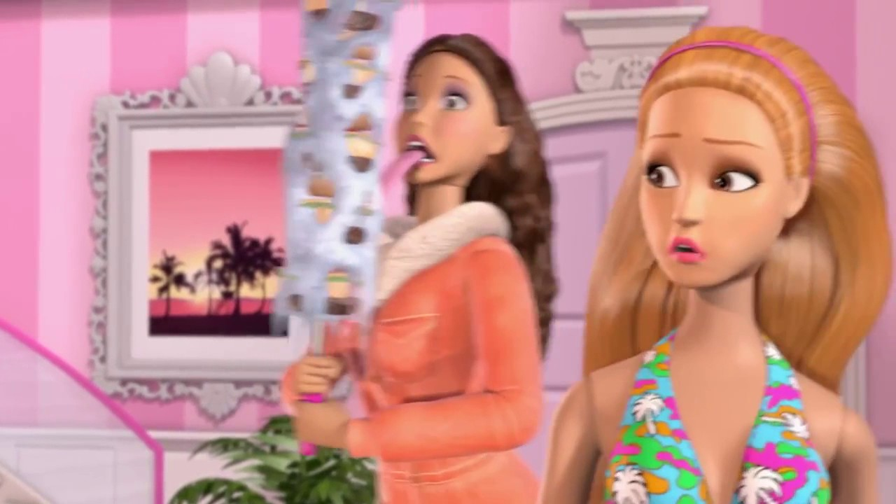 Barbie Life In The Dreamhouse Season 6 Episode 14 Youtube