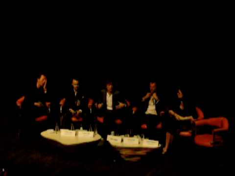 "MICK JAGGER Q&A about documentary ""Stones in Exile"" in Cannes"