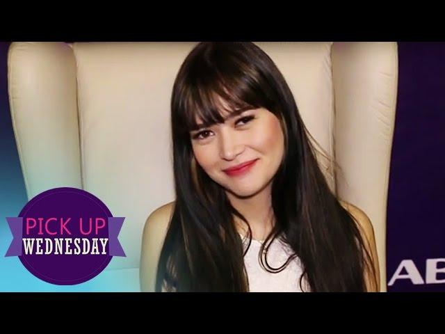 Pick Up Wednesday: Taxi - Bela Padilla