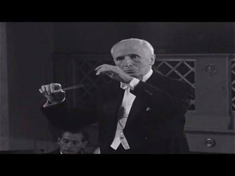"""Carl Schuricht conducts W.A.Mozart Symphony No.35 """"Haffner"""""""