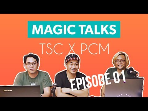 Magic Talks - Episode 01 | Exposing PUA Academies & Magician