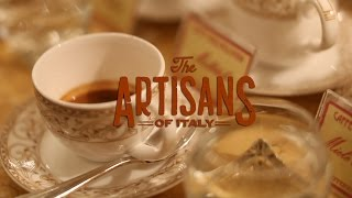 The Espresso Maker | The Artisans of Italy with Zak the Baker