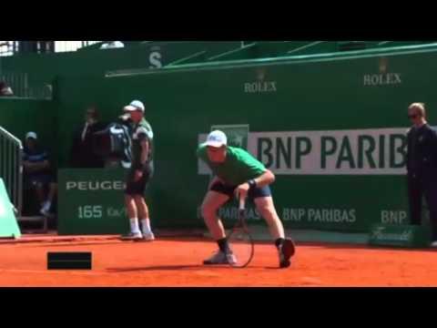 Murray/Soares vs. Dodig/Melo 2016 ATP Monte Carlo Semi-Finals Men's Doubles Tennis Full Game