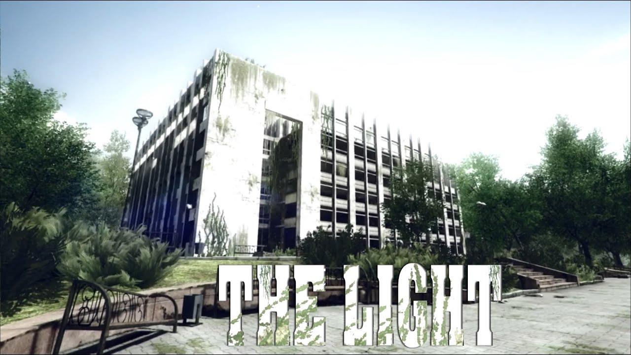 the light contemplation post apocalyptique jeu gratuit gameplay fr hd pc youtube. Black Bedroom Furniture Sets. Home Design Ideas