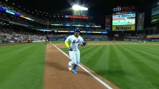 Cespedes sends Mets home with walk-off jack