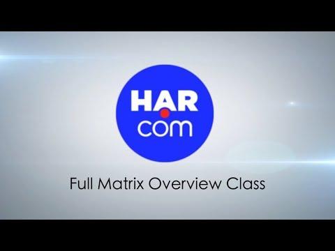 Full Matrix Overview Class