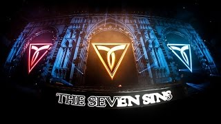 TRANSMIX by RANK 1 - TRANSMISSION Seven Sins (25.10.2014)