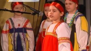 Юбилейный концерт хор русской песни