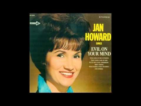Jan Howard --