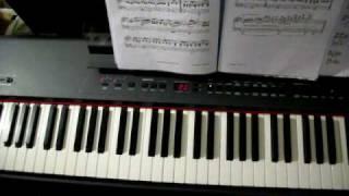 Come suonare NEGRAMARO - SOLO PER TE piano tutorial