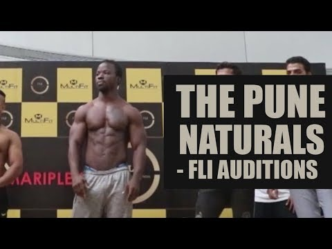 The pune naturals- FLI auditions