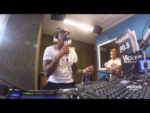 Entrevista a David Morales - Vicious Radio Mallorca