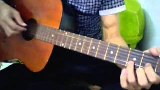 guitar hay nhất 2015 ( dụi mắt - Dương 565)