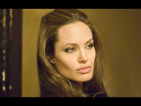 Angelina Jolie Speech on Refugee and Immigrant Children (200