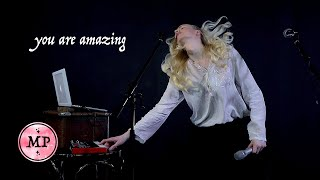 Meg Pfeiffer - You Are Amazing (The One-Chord Song)