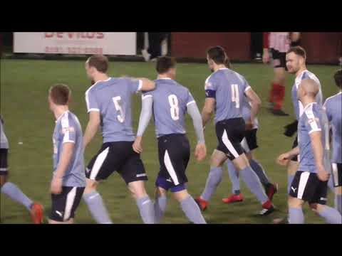 Robert Briggs scores stunning goal from centre circle against Sunderland RCA
