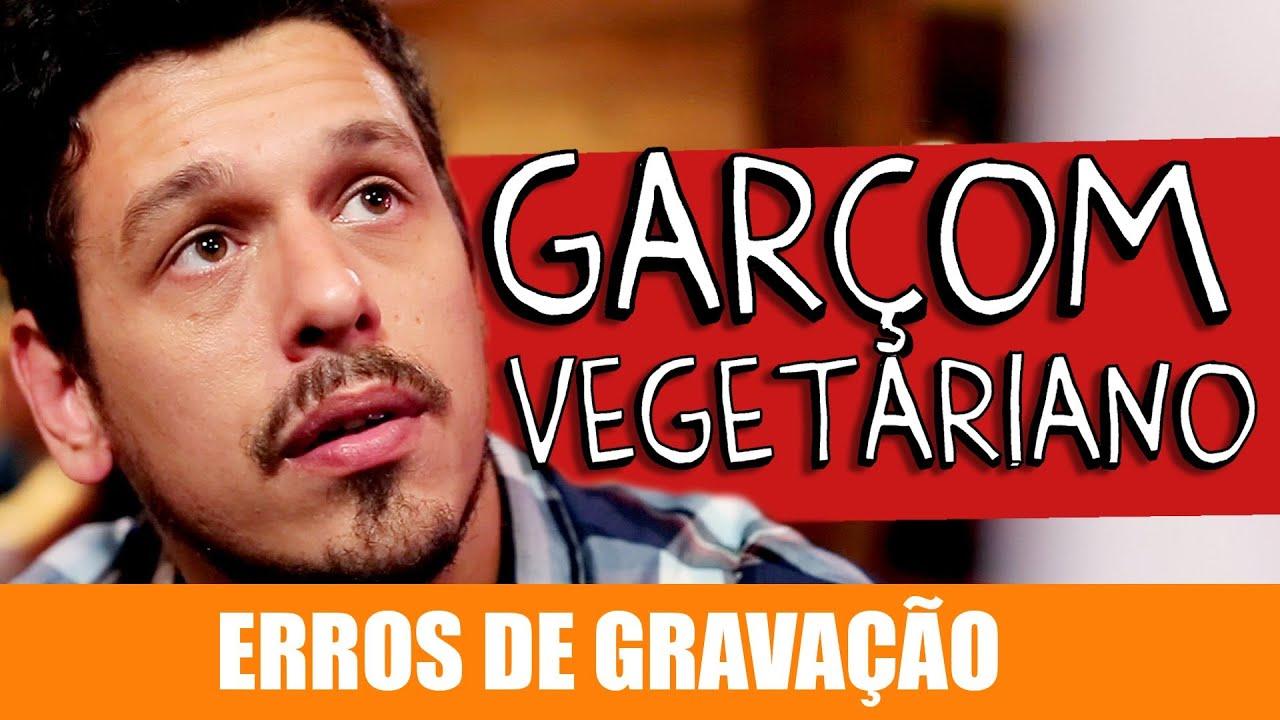 Download ERROS DE GRAVAÇÃO - GARÇOM VEGETARIANO