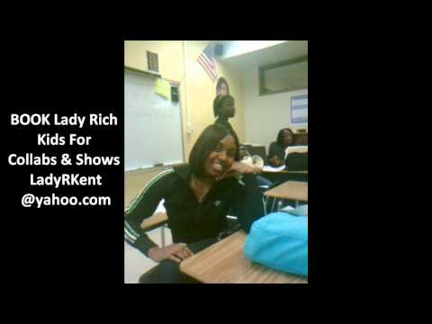 Lady Rich Kids (Chynna) -